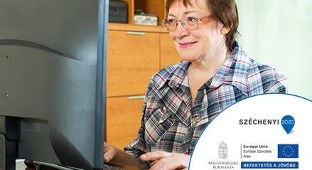 """IKER 1. : """"Első lépések a digitális világba"""""""